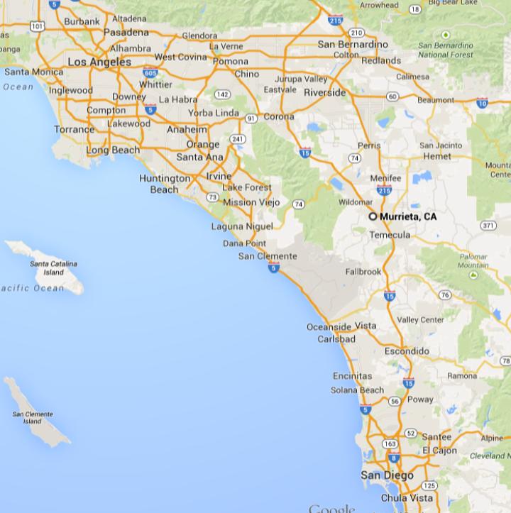 Murrieta, CA